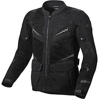 Macna Aerocon Jacket Black