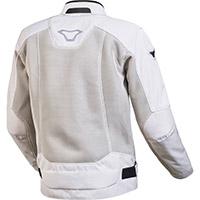 Macna Empire Jacket Light Grey
