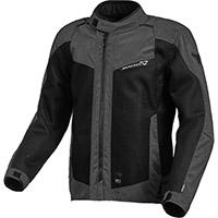 Macna Empire Night Eye Jacket Black Grey