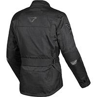 Macna Murano Jacket Black Red