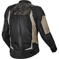 Macna Orcano Jacket Olive Black