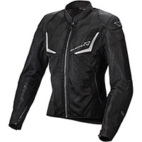 Macna Orcano Lady Jacket Black