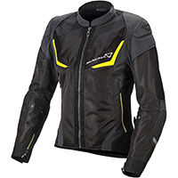 Macna Orcano Night Eye Lady Jacket Yellow