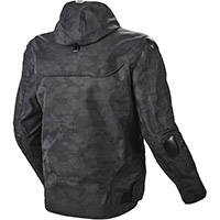 Blouson Macna Proxim Night Eye Camo Noir