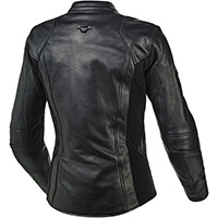 Macna Tequilla Lady Leather Jacket Black