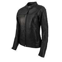 Oj Reason Lady Jacket Black