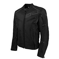 Oj Ride Jacket Black