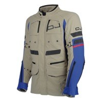 Oj Revolution Jacket Mud