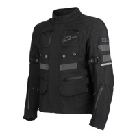 Oj Revolution Jacket Black Lady