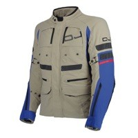 Oj Revolution Jacket Mud Lady