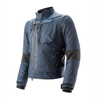 Ottano Jacket Blue