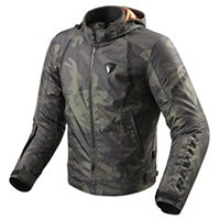 Rev'it Jacket Flare Green