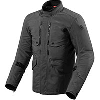 Rev'it Jacket Trench Gtx Black