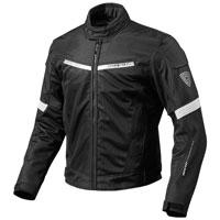 Rev'it Airwave 2 Jacket Black White
