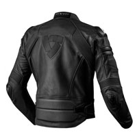 Rev'it Akira Leather Jacket