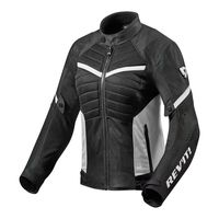 Rev'it Arc Air Jacket Black