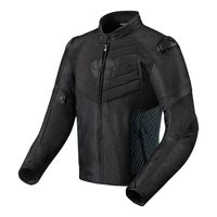 Giacca Moto Rev'it Arc H2o Nero