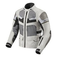 Rev'it Cayenne Pro Jacket Grey Green