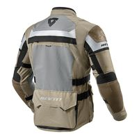Rev'it Cayenne Pro Jacket Sand Black