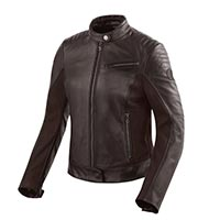 Rev'it Clare Ladies Jacket Dark Brown