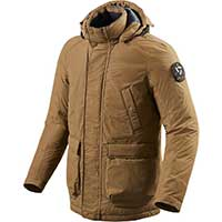 Rev'it Downtown Jacket Beige