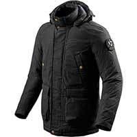 Rev'it Downtown Jacket Black