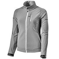 Rev'it Edison Ladies Grigio Chiaro Donna