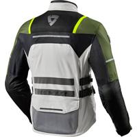 Rev'it Offtrack Jacket Green