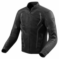Rev'it Gt-r Air 2 Jacket Black