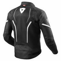 Rev'it Gt-r Air 2 Jacket Black White