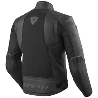 Rev'it Ignition 3 Jacke Schwarz - 2