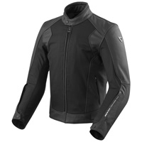 Rev'it Ignition 3 Jacket Black