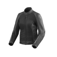 Rev'it Ignition 3 Ladies Blouson Noir