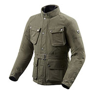 Rev'it Livingstone Jacket Dark Green