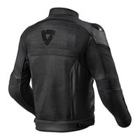 Rev'it Mantis Jacket Black