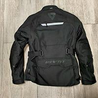 Rev'it Outback 2 Ladies Jacket Black