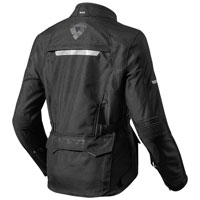 Chaqueta Rev'it Outback 2 Mujer Negra