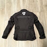 Rev'it Outback 3 Ladies Jacket Black