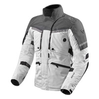 Rev'it Poseidon 2 Gtx Jacket Silver