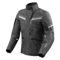 Rev'it Poseidon 2 Jacket Gtx Black