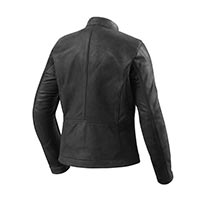 Rev'it Clare Ladies Jacket Black