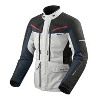 Rev'it Safari 3 Jacket Blue