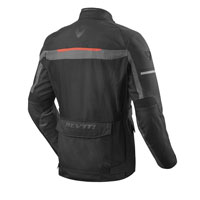 Rev'it Safari 3 Jacket Black