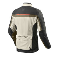 Rev'it Safari 3 Jacket Sand