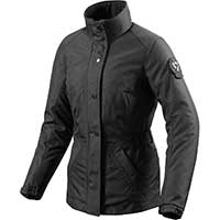 Rev'it Stockholm Jacket Ladies Black