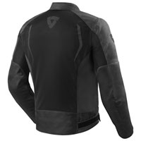 Rev'it Torque Jacket Black