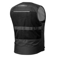 REV'IT Vest Force schwarz - 2