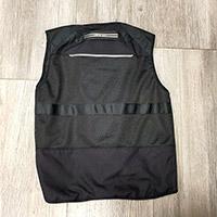 Rev'it Vest Force Black