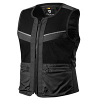 REV'IT Vest Force schwarz