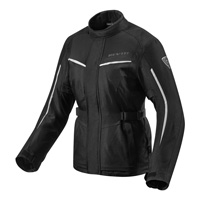 Rev'it Voltiac 2 Ladies Jacket Black
